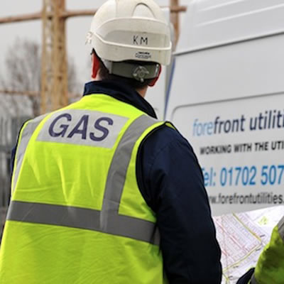 National Grid/Skanska: Equipotential Earth Bonding of Gas Main Infrastructure